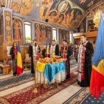 """Manifestare comemorativă la Biserica """"Sf. Trei Ierarhi"""" Bacău"""