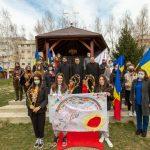 """Final de etapă a Concursului Național Catehetic în Parohia """"Sf. Trei Ierarhi"""" Bacău"""
