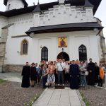 """Parohia """"Sf. Trei Ierarhi"""" Bacău a organizat un pelerinaj la mănăstirile din Bucovina"""