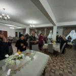 """Aspecte ale unui stil de viaţă sănătos dezbătute în cadrul Centrului de Socializare Vârstnici al Parohiei """"Sf. Trei Ierarhi"""" Bacău"""